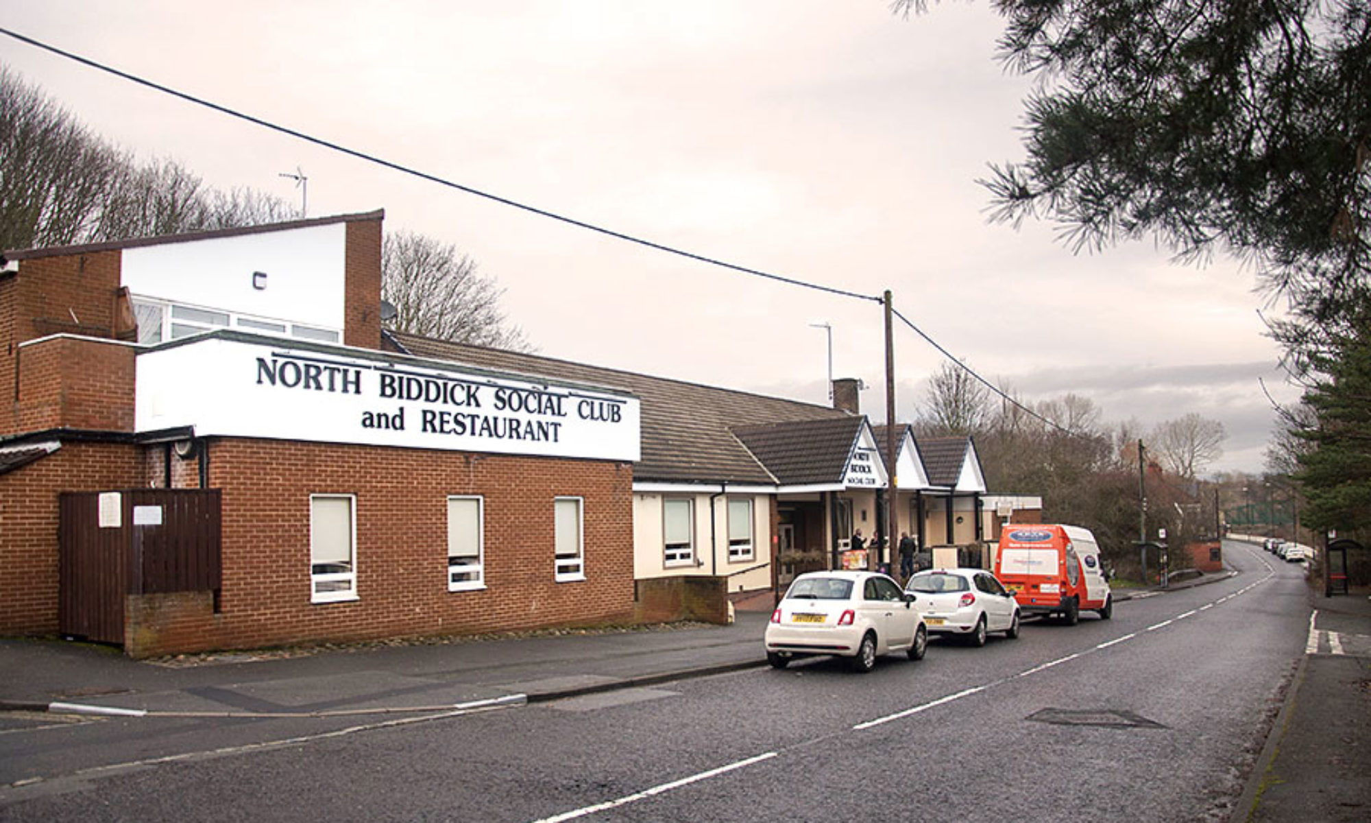 North Biddick Social Club